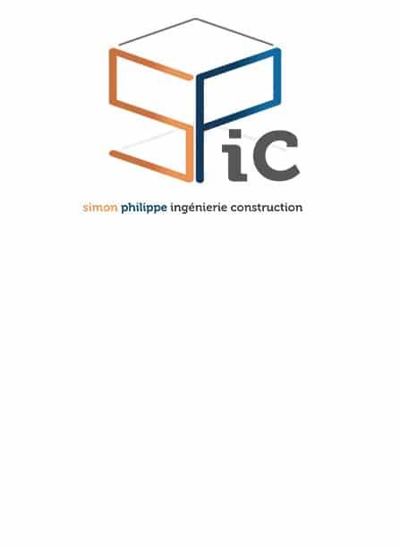 Logo entreprise SPIC, partenaire NC Prefa