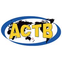 Logo ACTB