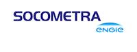 Logo Socometra Engie