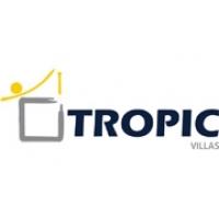 Logo TROPIC Villas