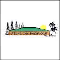 Logo Villas du Pacifique